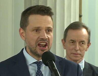 Andrzej Duda pokazał spot wyborczy. Atakuje Rafała Trzaskowskiego