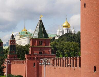MSZ Ukrainy: Putin przygotowuje atak na lądzie. Chce zająć część terytorium