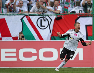T-ME: Legia pokonała Wisłę i jest liderem! Jaka będzie odpowiedź Lecha?