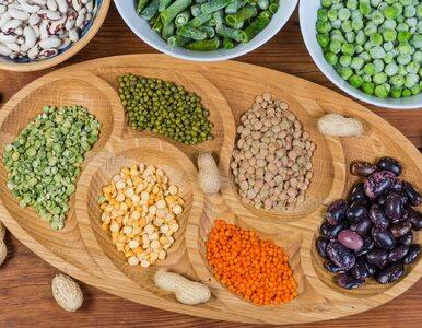 Jak jeść warzywa strączkowe, żeby uniknąć wzdęć?