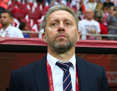 Eliminacje Euro 2020. Jerzy Brzęczek ogłosił skład reprezentacji Polski