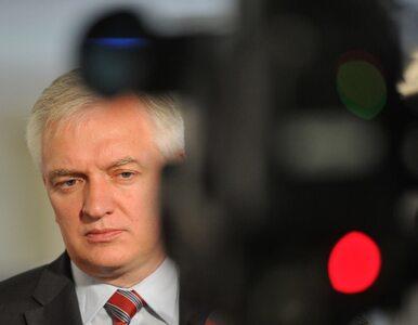 Gowin: Tusk toruje drogę do władzy Kaczyńskiemu