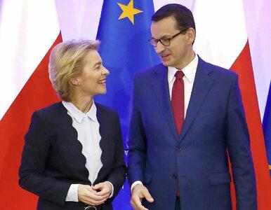 KE chce zmienić zasady relokacji migrantów. V4 na czele z Morawieckim...