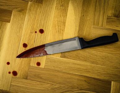Morderstwo w Dzierżoniowie. 30-latek zjadł kolację, a dopiero później...