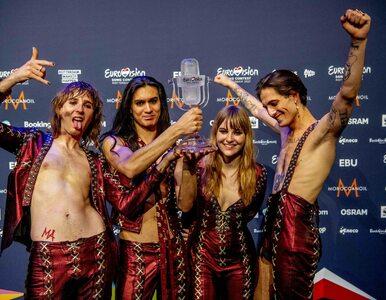 Lider Maneskin brał kokainę podczas finału Eurowizji? Są wyniki testu