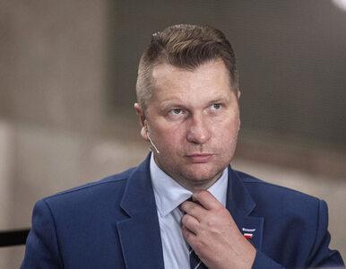 """Dziambor i Gdula zgodni w krytyce nowego ministra edukacji. """"Bez przerwy..."""