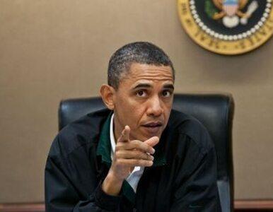 Kongres pozwał Obamę