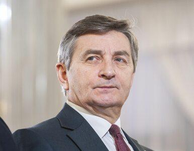 Były agent CBA oskarżył Kuchcińskiego o wizytę w agencji. Będzie...