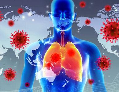 Nowy sposób na ratowanie życia najciężej chorych na COVID-19