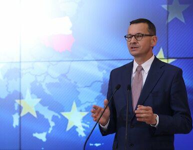 Morawiecki: Wybory na Białorusi powinny być powtórzone. Tak uważa cała...