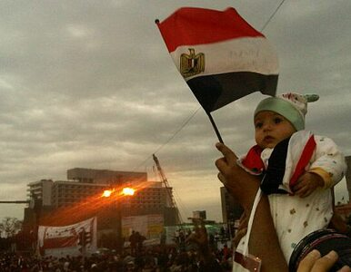 Egipt w maju wybierze prezydenta