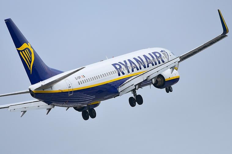Ryanair i Wizzair kupują samoloty. Od dziś nowe loty z Modlina
