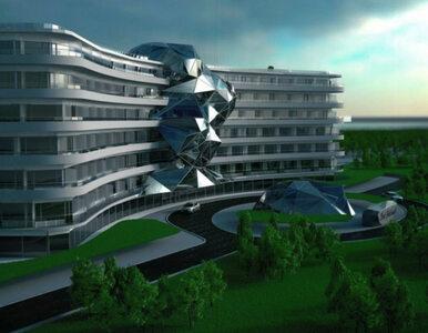 Wójt sprzedał ziemię pod największy hotel w Polsce. Został jego dyrektorem