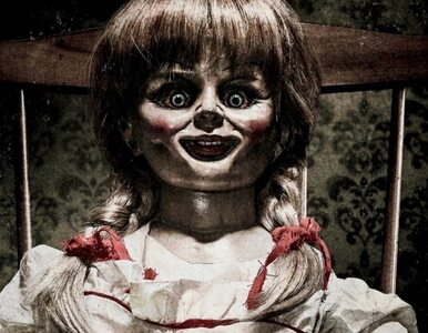 "Jest teaser ""Annabelle Comes Home"". Znamy datę premiery horroru"