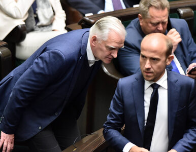 """Budka apeluje do Gowina ws. wyboru RPO. """"Dzisiaj jest ten czas"""""""