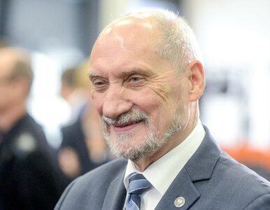 Macierewicz o pracach podkomisji smoleńskiej: Musimy przesłuchać jeszcze...