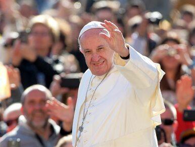 Były generał jezuitów: Papież bierze pod uwagę możliwość rezygnacji