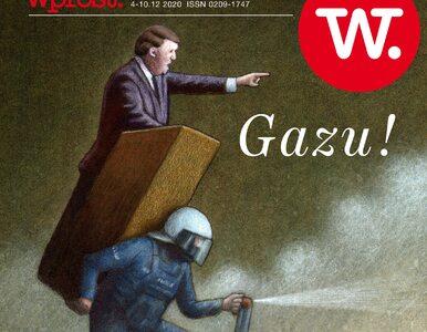 Powrót Macierewicza, Gowin topi prezydenta, co się dzieje w policji....