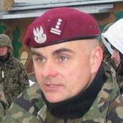Płk Piotr Patalong