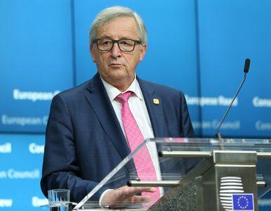 Afera podatkowa z szefem Komisji Europejskiej w roli głównej