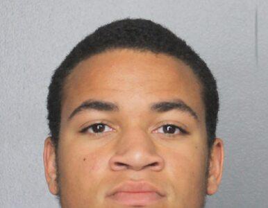 Brat sprawcy strzelaniny na Florydzie aresztowany. 18-latek wtargnął na...