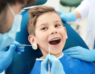 Pierwsza wizyta dziecka u dentysty: jak przebiega i kiedy je na nią...