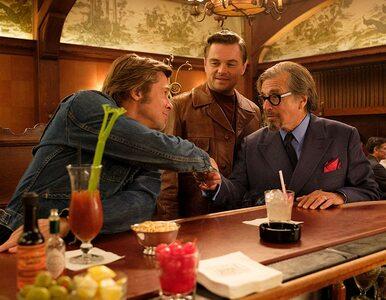 Quentin Tarantino zrobił film o zabójstwie żony Romana Polańskiego. Brad...