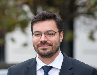Ambasada Ukrainy domaga się przeprosin po słowach wicemarszałka Sejmu