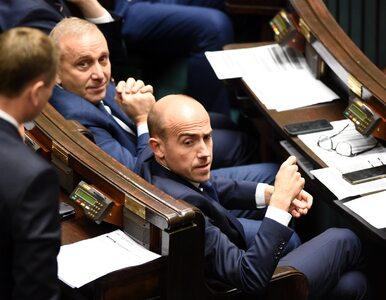 """""""Niedyskrecje parlamentarne"""": Kosiniak-Kamysz i Hołownia nie chcą..."""
