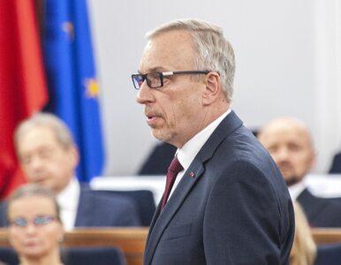 """Ostra reakcja Platformy na wypowiedź Zdrojewskiego z """"Wprost"""". """"Jest..."""