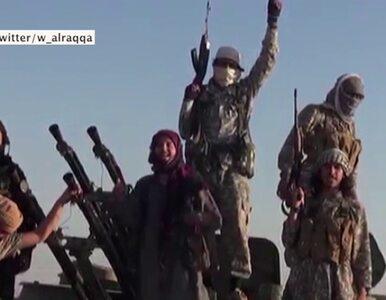Islamiści chwalą się w internecie, że przejęli kontrolę nad bazą w...