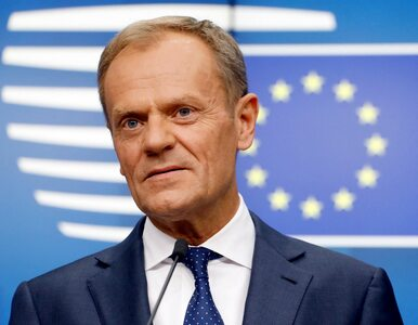 W co gra w UE Donald Tusk?