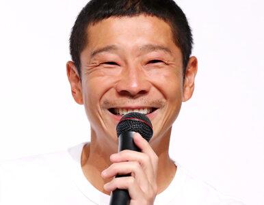 Japoński miliarder zabierze w kosmos osiem osób. Wybierze je w konkursie