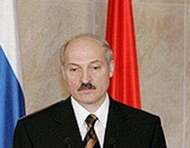 """""""Bojkot dyktatury"""" na Białorusi"""