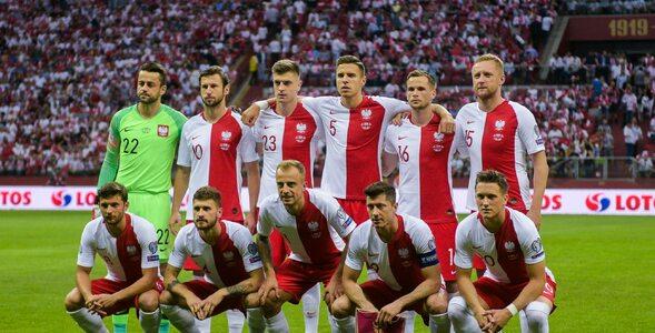 W jakich klubach grają reprezentanci Polski w piłce nożnej?