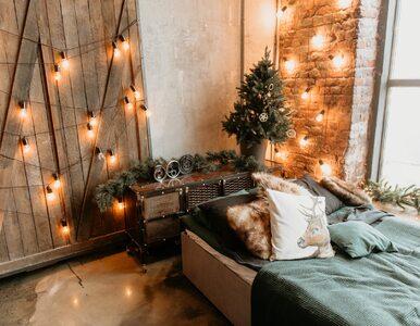 Przygotowanie dekoracji świątecznych może poprawić zdrowie psychiczne