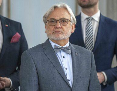 Ministerstwo sprawdza, czy Maksymowicz eksperymentował na płodach....
