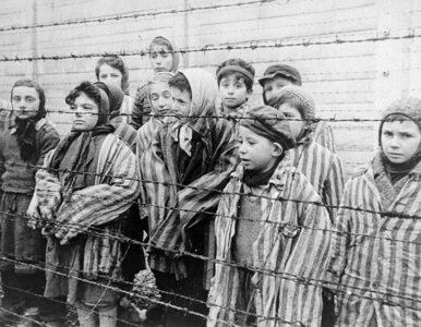 Wyzwolenie czy likwidacja? Dziś 76. rocznica zajęcia niemieckiego obozu...