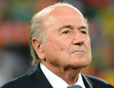Działacze Realu wściekli na prezydenta FIFA. Domagają się przeprosin