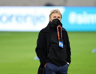 Boniek udostępnił zdjęcie z Mourinho. Ironiczny komentarz szefa PZPN