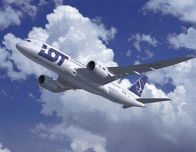 Dreamliner znów nie poleci w planowaną podróż
