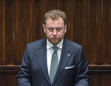 Wotum nieufności dla Szumowskiego. Sejmowa komisja zdrowia przeciw