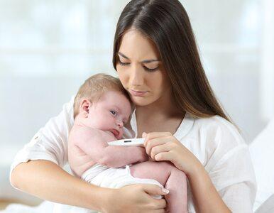 Trzydniówka u niemowląt. Jak wyleczyć rumień nagły?