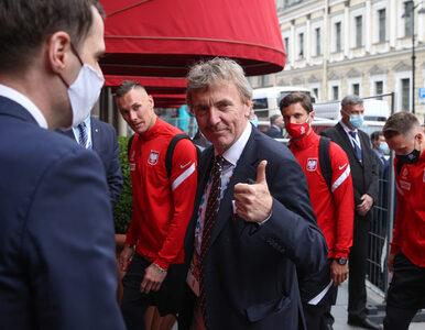 Euro 2020. Polacy wylądowali w Sankt-Petersburgu. Tak witano ich przed...
