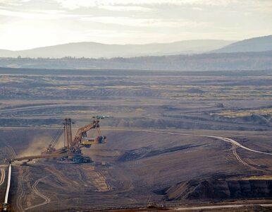 Ekonomistka ostrzega przed nowymi kopalniami odkrywkowymi