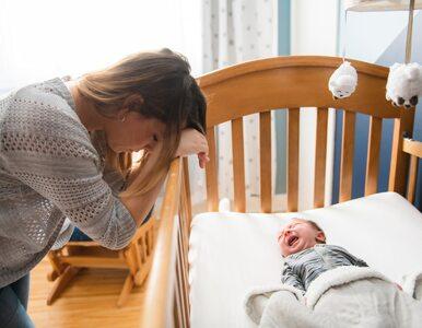 Kolka u niemowlaka: 5 sposobów na pozbycie się kolki