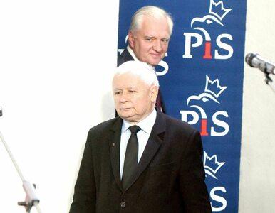 """Kaczyński chce odebrać Gowinowi stołek wicepremiera. """"Być może już w..."""