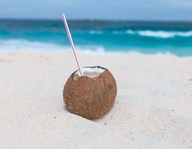 Czy woda kokosowa pomaga w odchudzaniu?