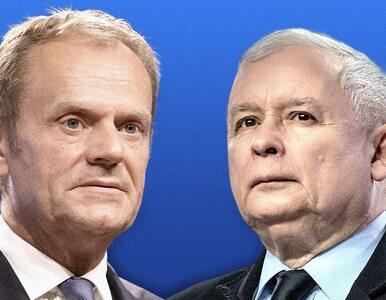 """""""Niedyskrecje parlamentarne"""". Czego Donald Tusk nie rozumie, a Jarosław..."""