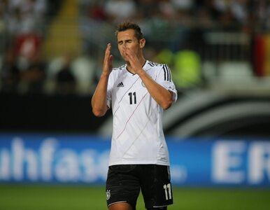Miroslav Klose wzmocni Barcelonę?